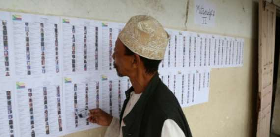 Comoros president's party wins assembly vote after opposition