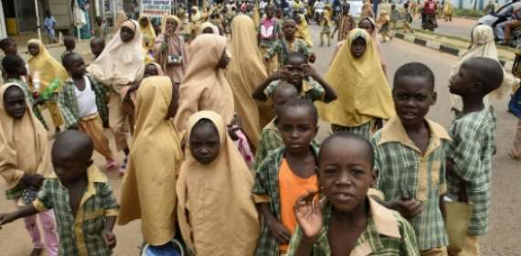 Gunmen kill 43 in Nigeria's troubled north