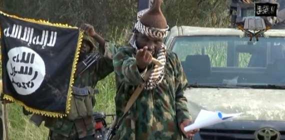 Nigeria jihadist infighting kills scores in Lake Chad