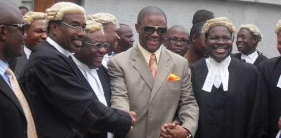 Fani-Kayode's Treachery, IPOB's Naivety and Pantami's Poridge