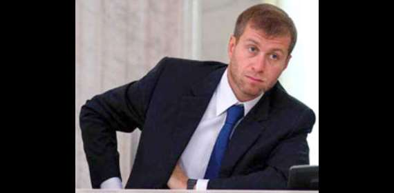 Abramovich to pay  for Russia 2018
