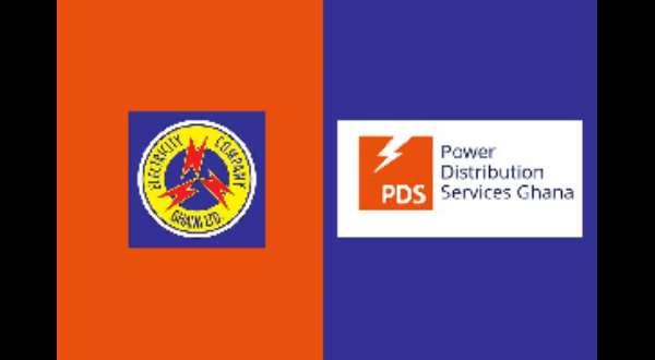 ECG Takes Back Power; Axe PDS