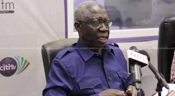 2020 Elections: We Won't Overspend  – Osafo Maafo Promise