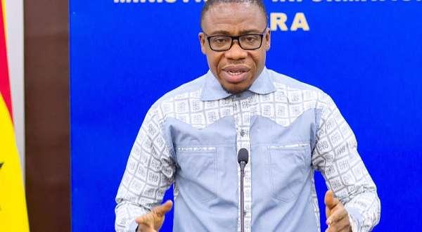 Dr. Da Costa Aboagye
