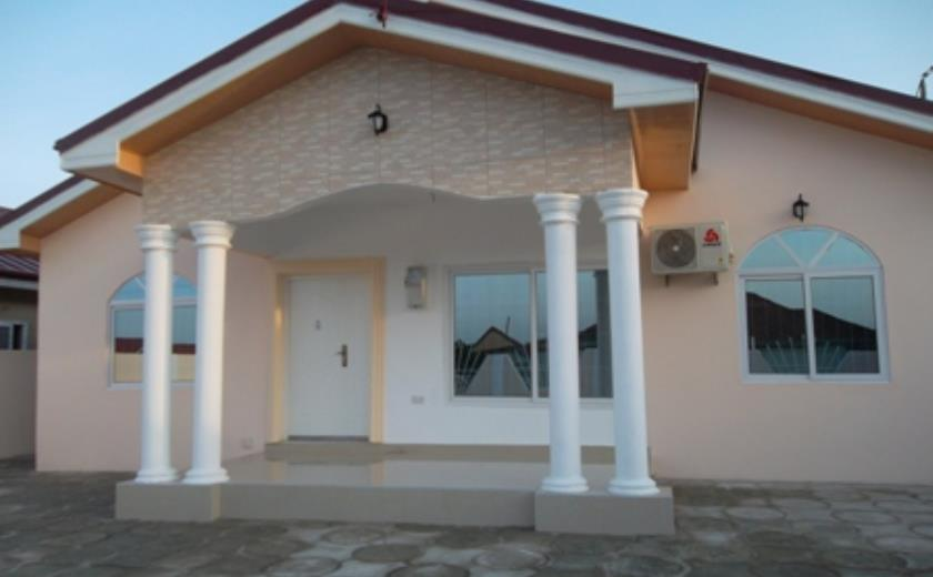 3 Bed Rooms Houses For Sale At Spintex Road Accra