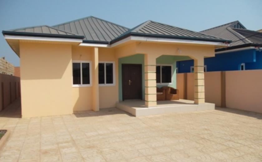 3 bed rooms houses for sale at spintex road accra ghana for Houses for sale with suites