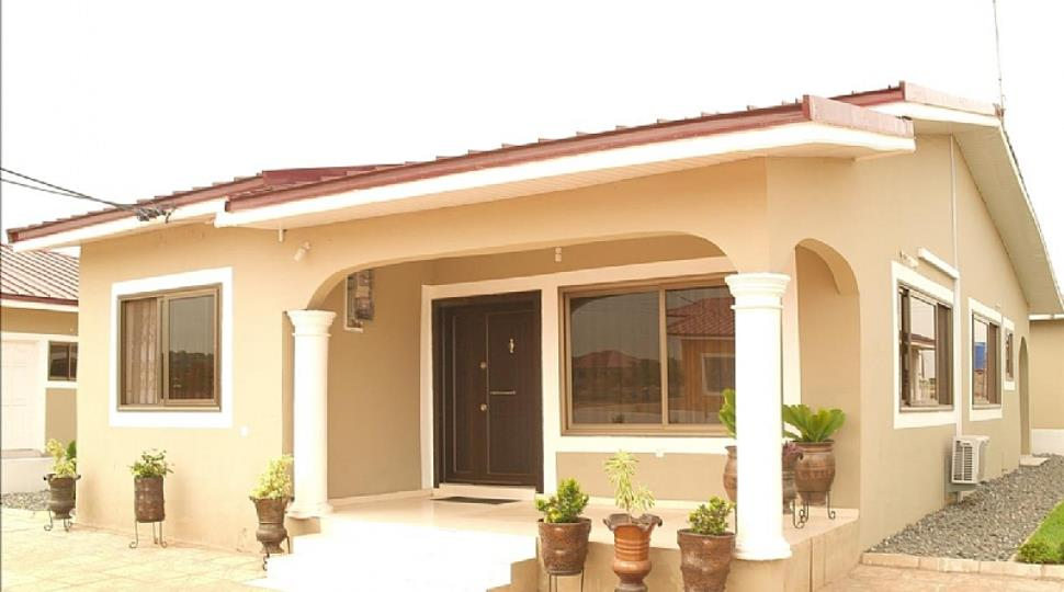 3 Bedrooms For Sale At Tema