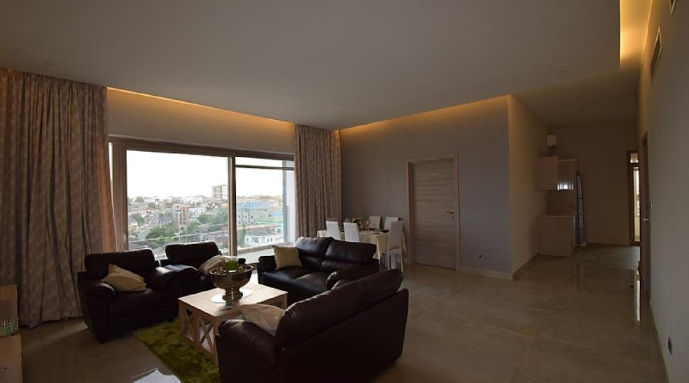 1 BHK Living Room.JPG