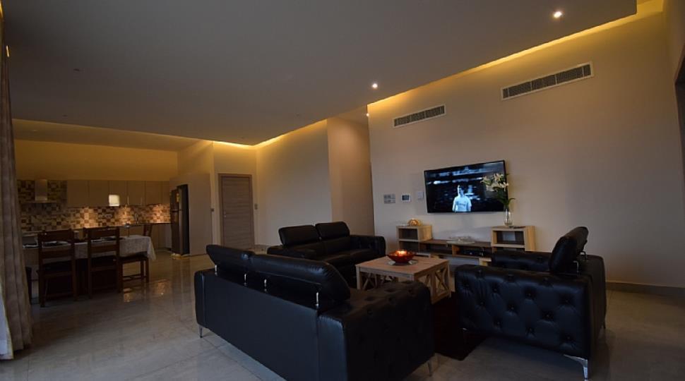 2 BHK Living Room (3).JPG