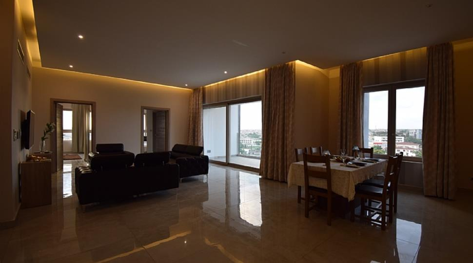 2 BHK Living Room.JPG