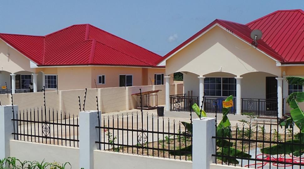 How much does it cost to build a 3 bedroom house in ghana for How much to build a house in ma