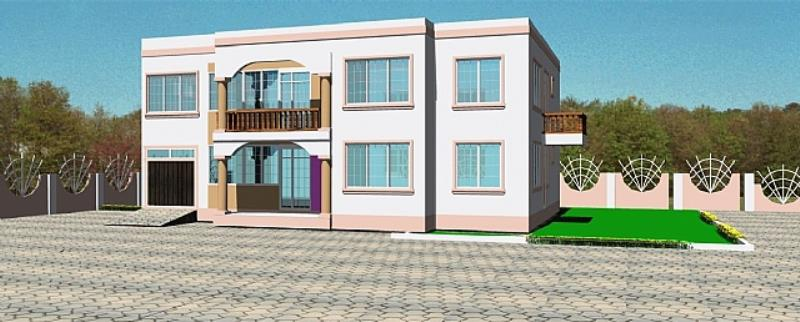 Building Plans At Very Moderate Prices