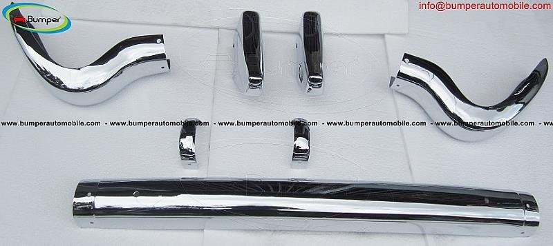 Mercedes 190SL bumper  (3).jpg