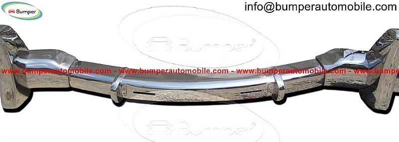 Mercedes 190SL bumper 1.jpg