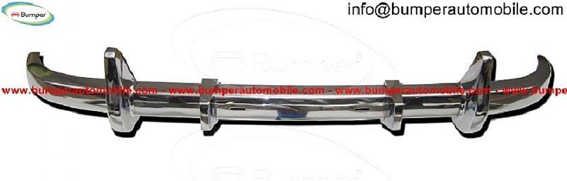 Mercedes W170S bumper 4.jpg