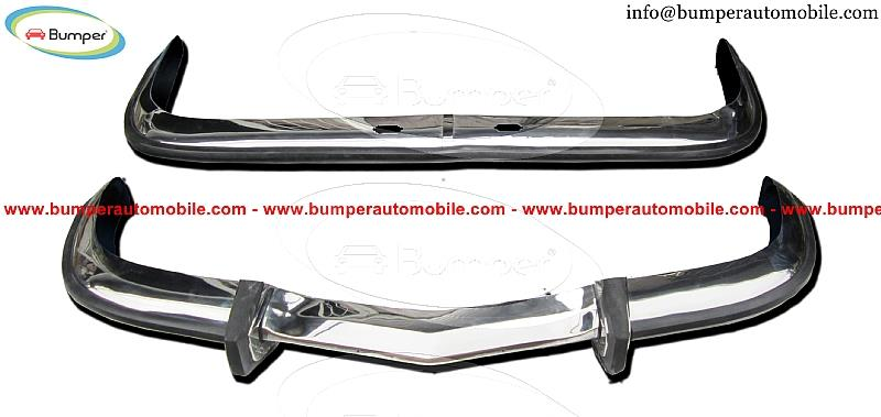 BMW 2000 CS bumpers 1965-1969.jpg