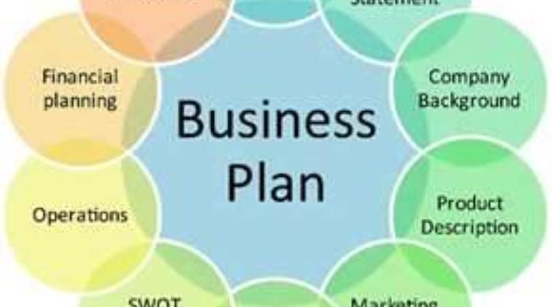 Professional Business PlanProposal Writer – Professional Business Plan