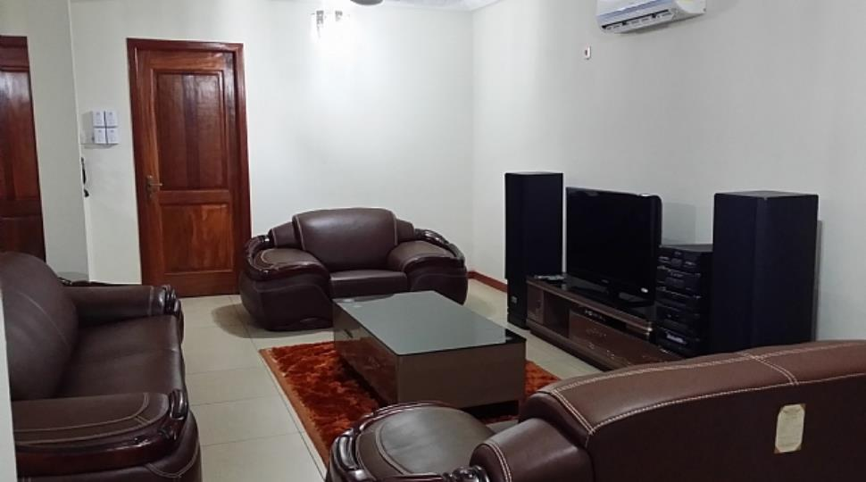 Adiebeba Kumasi 4 Bedroom Apartment For Rent