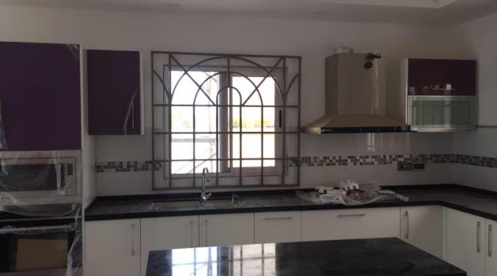 New ultra modern house for sale around trasacco for Ultra modern houses for sale