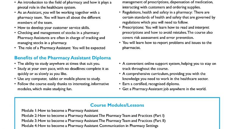 Pharmacy Assistant Course.jpg