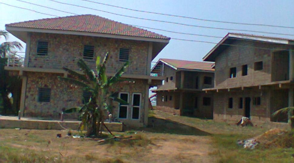Ghana Beach Resorts For Sale