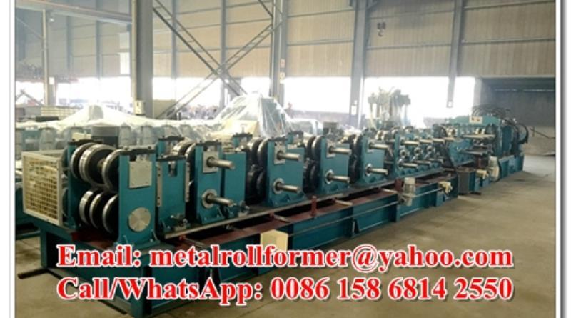 Steel C Z Purlin Roll Forming Machine (7).JPG