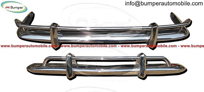 Volkswagen Karmann Ghia US bumper set.jpg