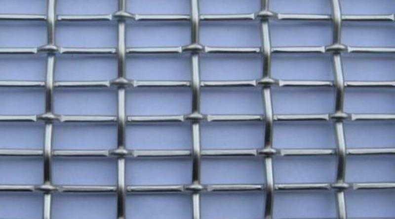 aluminum crimped metal wire mesh for architectural.jpg