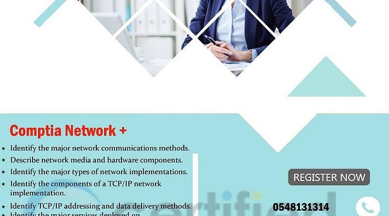 comptia Network+ - certified ghana.jpg