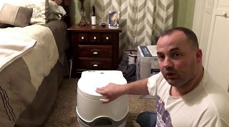 porta potti in bedroom.jpg