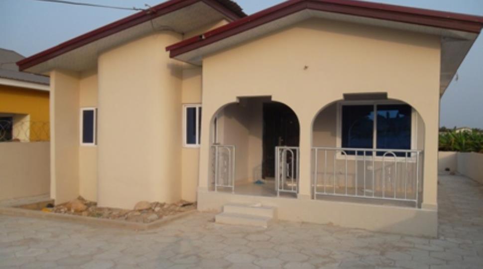 3 Bed Rooms Houses For Sale At Spintex Road Accra Ghana