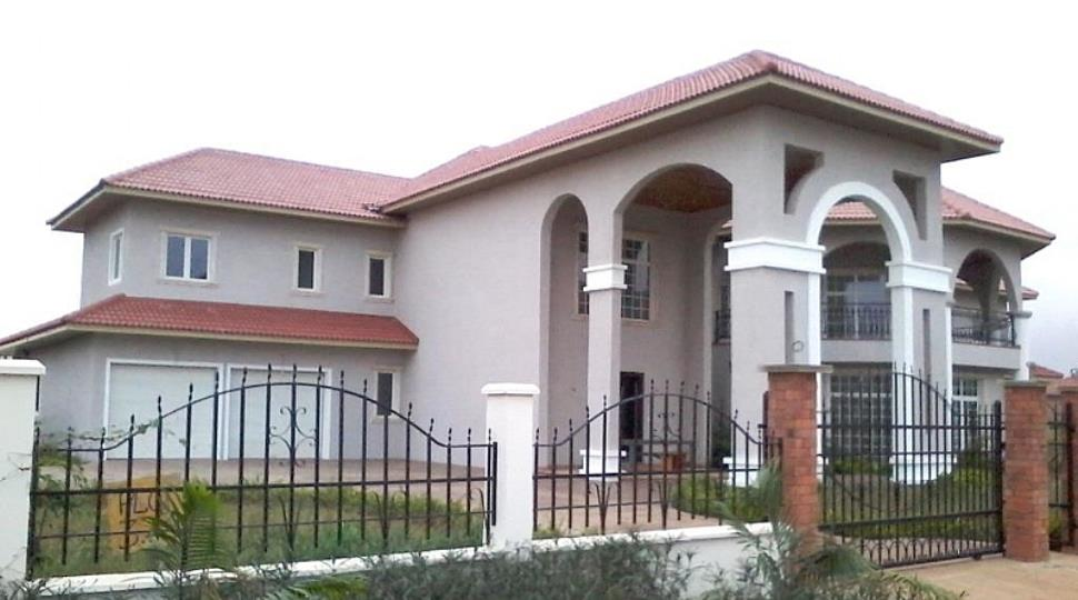 5 Bedroom Luxury House For Sale Trasacco Valley