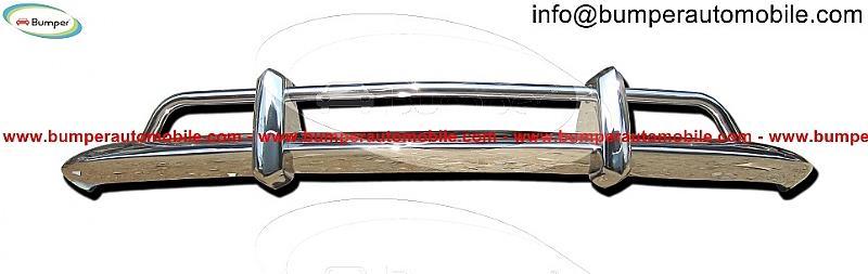 volkswagen  Karmann Ghia US bumper 1.jpg