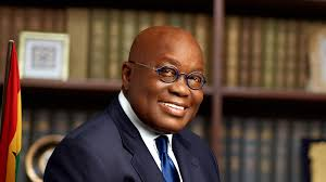 Kumasi: Akufo-Addo Charges Road Contractors To Meet Time