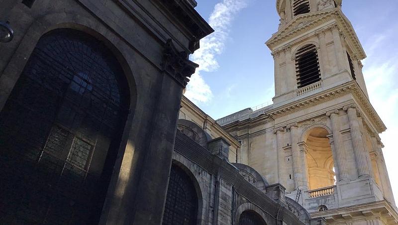 Beyond the Da Vinci Code - the real secrets of Paris' Saint-Sulpice
