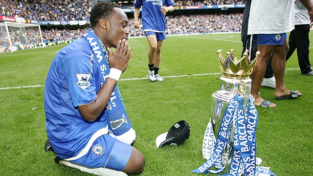 Michael Essien: The Most Complete Ghanaian Export Of All