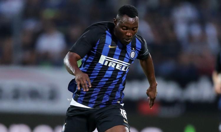 Kwadwo Asamoah Names His Favourite African Footballers