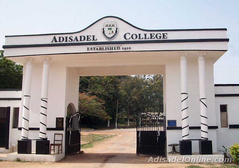High School Reminiscences: Fascinating Four Perspectives from Four of  Ghana's Adisadel College Alumni