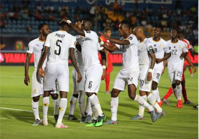 Black Stars Miss Three Friendly Matches