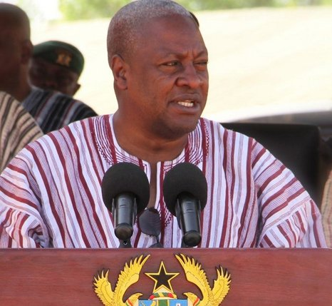 Mahama Should Steer Clear of the Public Universities Bill