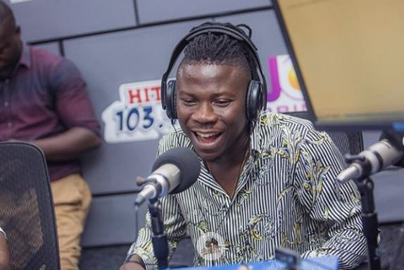Eastwood Anaba Convinced Me To Attend Shatta's