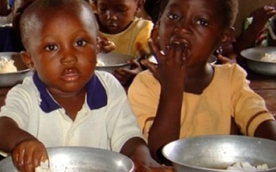 School feeding policy is for pupils, not teachers - Gender Minister silences 'whining teachers'