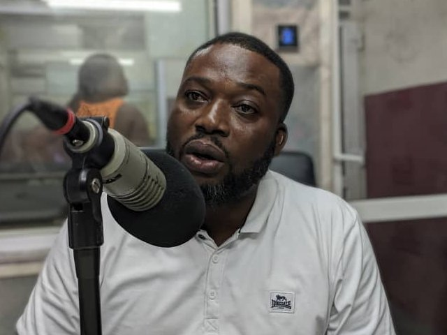 We did not go to shrine because of missing ¢500 -Lawyer of Ms Commonwealth CEO