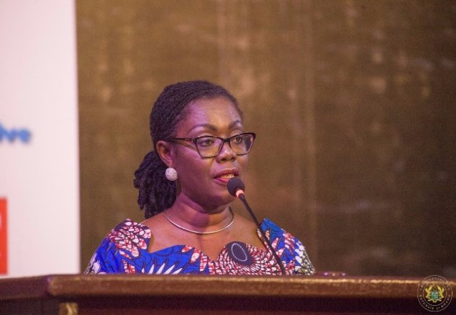 Livestreaming: Ursula Owusu Speaks To JoyNews