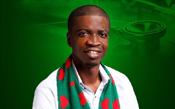 Agona West: NDC PC Charged Over Alleged Plot To Kill Gender Minister