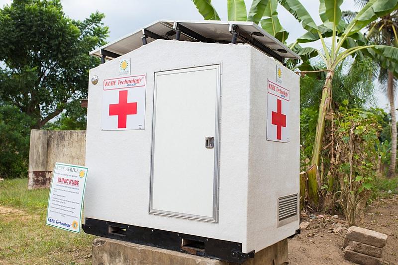 Kube Afrika Set To Partner Gov't, NGOs To Power Off-Grid Communities