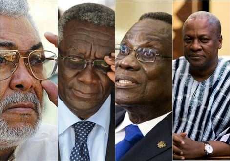 The 'Johns' Have Failed, Nduom Is The Real Deal – PPP