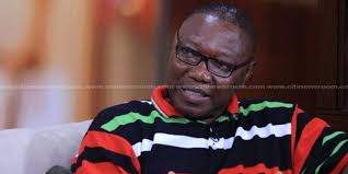 Gov't Must Come Clean On Controversial CSE — Apaak