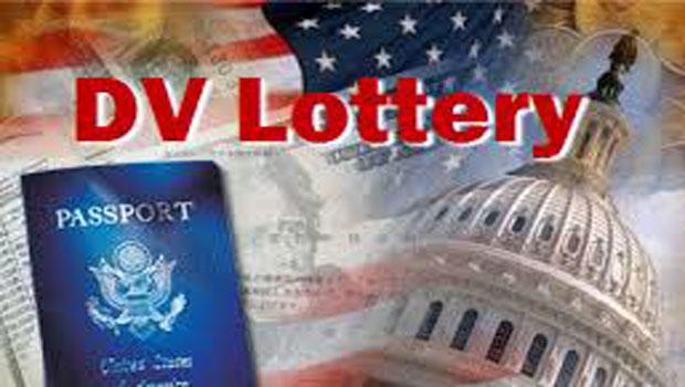 Dv Lottery Help