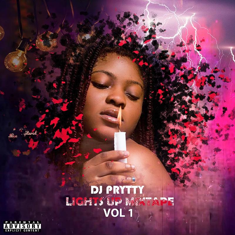 Ghana DJ Awards '19: DJ Prytty Grabs Nomination